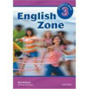 English Zone Level 3 Student's Book