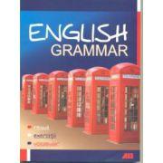 English Grammar - Reguli, exercitii si vocabular