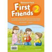 First Friends Level 2 Teacher's Resource Pack