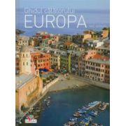 Ghidul calatorului - EUROPA