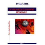 Guvernarea economiei mondiale: mit si realitate pe pietele financiare