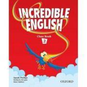 Incredible English, Level 2 Class Book