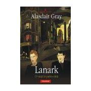 Lanark: O viata in patru carti