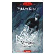 Mizeria. Antibiografie