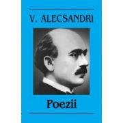 Vasile Alecsandri Poezii