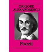 Grigore Alexandrescu. Poezii