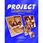 Project, Third Edition Project Grammar