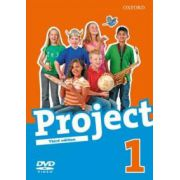 Project, Third Edition Level 1 DVD