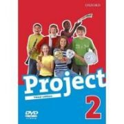 Project, Third Edition Level 2 DVD