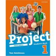 Project, Third Edition Level 1 Student's Book