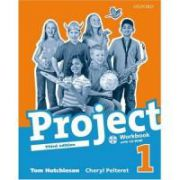 Project, Third Edition Level 1 Workbook Pack
