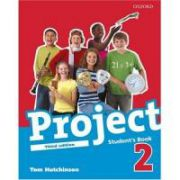 Project, Third Edition Level 2 Student's Book