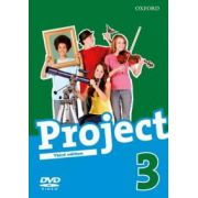 Project, Third Edition Level 3 DVD