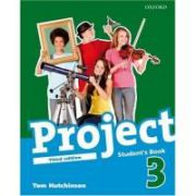 Project, Third Edition Level 3 Student's Book
