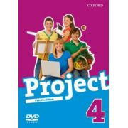 Project, Third Edition Level 4 DVD
