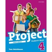 Project, Third Edition Level 4 Student's Book