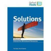 Solutions Advanced iTool CD-ROM