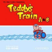 Teddy's Train Teddy's Train CD-ROM