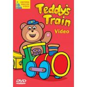 Teddy's Train DVD