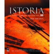 Istoria - O carte Dorling Kindersley
