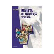 Revista de asistenta sociala. Nr. 3-4/2008