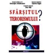 Sfarsitul terorismului?