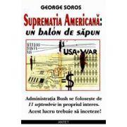 Suprematia americana: un balon de sapun