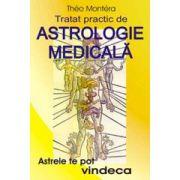 Tratat practic de astrologie medicala