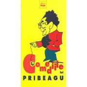 Comediile lui Pribeagu