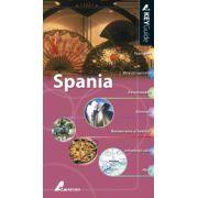 SPANIA - KEY Guide