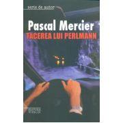 Tacerea lui Perlmann
