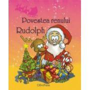 Povestea renului Rudolph