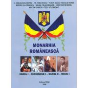 Monarhia romaneasca