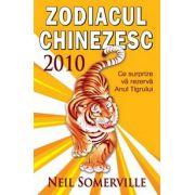 Zodiac Chinezesc - 2010