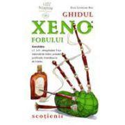 Ghidul Xenofobului - Scotienii