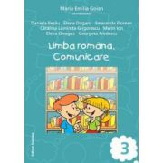 Limba romana - Comunicare cl. a III a - Nomina
