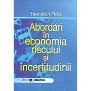 Abordari in economia riscului si incertitudinii