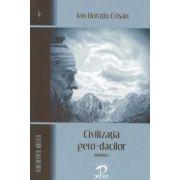 Civilizaţia geto-dacilor (2 vol.)