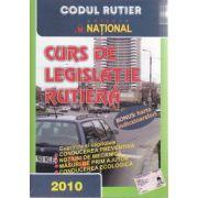 Curs de legislatie Rutiera 2010 + Caiet de note pentru viitorii soferi