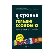 Dictionar de termeni economici roman-englez-francez-spaniol