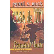 CASA DE LUT volumul 3 - Casa Dezbinata
