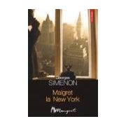Maigret la New York