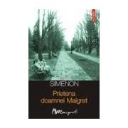 Prietena doamnei Maigret