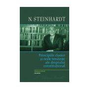 Principiile clasice si noile tendinte ale dreptului constitutional. Critica operei lui Leon Duguit