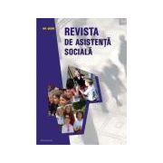 Revista de Asistenta Sociala. Nr. 4/2006