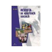 Revista de Asistenta Sociala. Nr. 4/2004