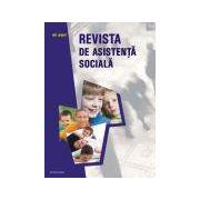 Revista de asistenta sociala. Nr. 3/2007