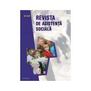 Revista de Asistenta Sociala. Nr. 4/2007