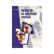 Revista de asistenta sociala. Nr. 1-2/2009
