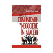 Tratat de comunicare si negociere in afaceri